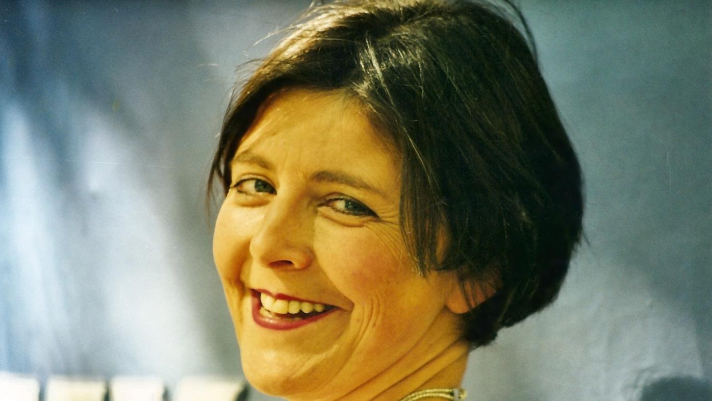 Katharina Scholz-Manker: Titelfoto 1