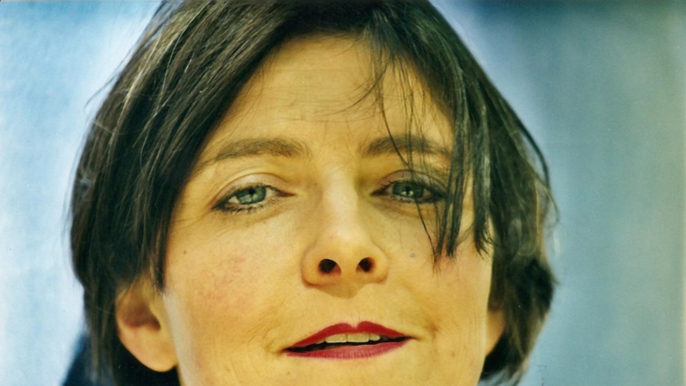 Katharina Scholz-Manker: Titelfoto 2