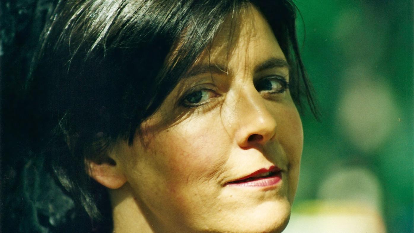 Katharina Scholz-Manker: Titelfoto 3